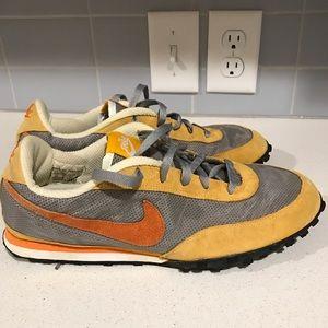 Vintage Nike Waffle Runners